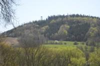 Rozhledna Pastýřka u Moravské Třebové