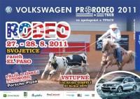 Rodeo a westernové závody