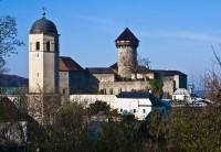 Sovinec - Hon na hradní bestii
