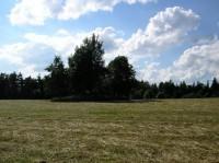 Křenovské (Mařínské) hradisko