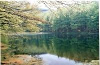 Zlaté Hory, Černé jezero1