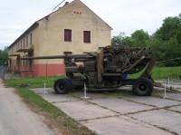 Vojenské technické muzeum