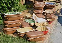 Tradiční keramický den v Kostelci nad Černými lesy - 30. jubilejní ročník