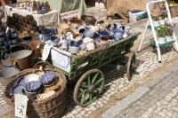 Černokostelecké keramické trhy - rok 2008