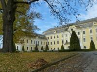 Zámek v Lysé nad Labem