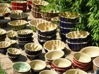 Tradiční keramický den v Kostelci nad Černými lesy