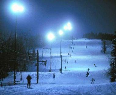 Jizerské hory lyžování: Jizerské hory lyžování