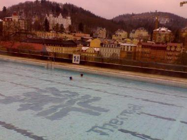Hotel Thermal Kalovy Vary: Hotel Thermal Kalovy Vary