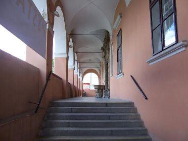 Prostějov: muzeum