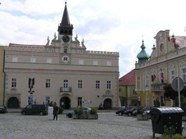 Havlíčkův Brod: Radnice