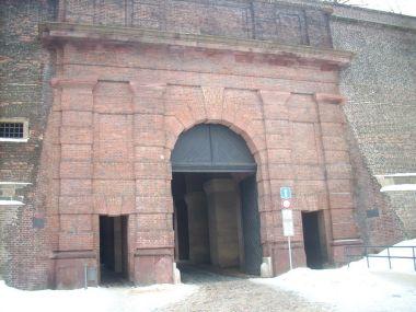 Cihelná brána