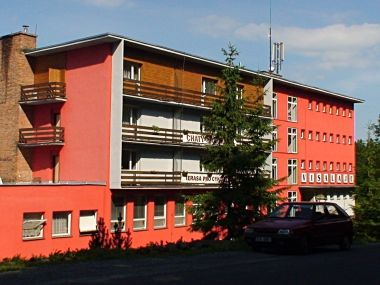 Visalaje horský hotel Visalaje