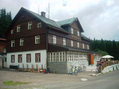 Lysečinská bouda