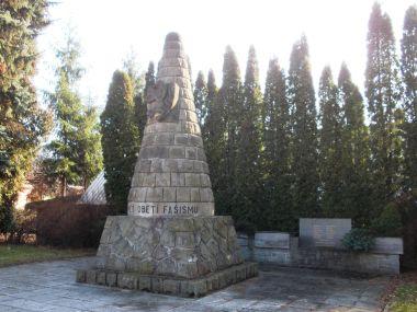 pamätník 2. svetovej vojny