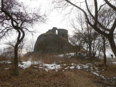 fotka k příspěvku Nědělní odpoledne na Košťálově a Holém vrchu.