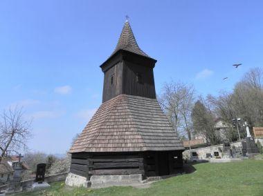 Vyskeř, zvonice