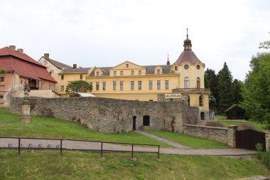 Česká Skalice, muzeum