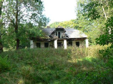 Dům na Pustině