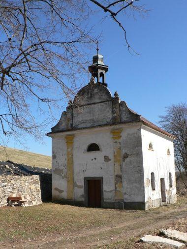 Kaple na Roku