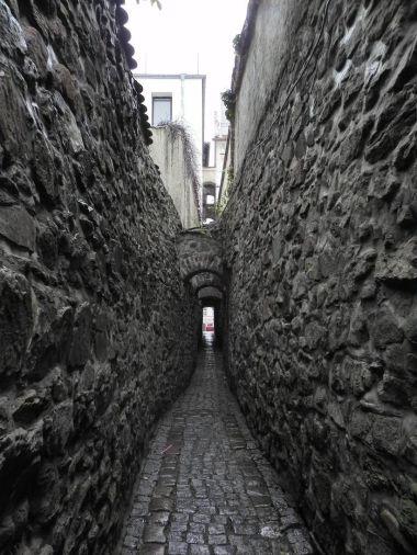 Kadaň, Katova ulička