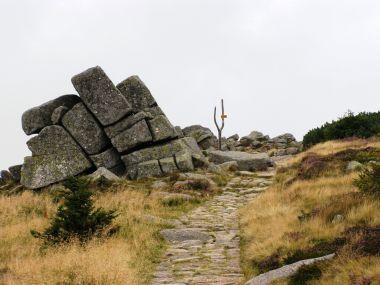 Harrachovy kameny