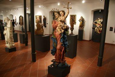 Galerie Šumperska