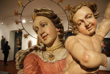 Ave Maria – Příběh nejslavnější ženy světa