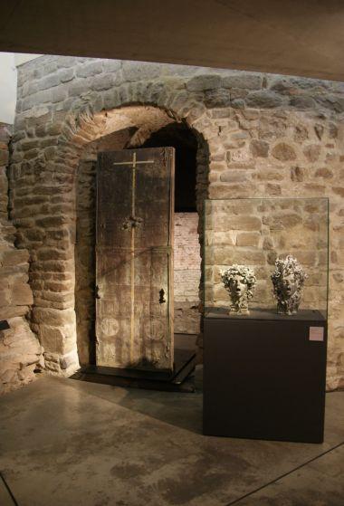 Ivan Theimer na Přemyslovském hradu