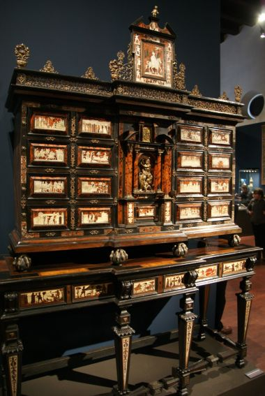 kabinet z Velkých Losin