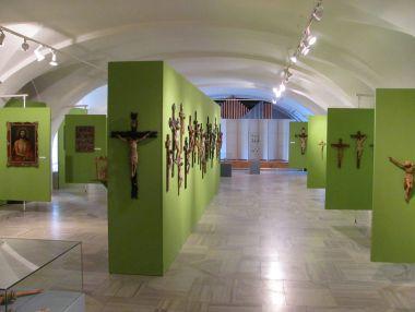 Cestou křížů