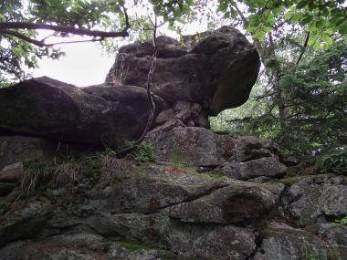 pod Čertovými kameny