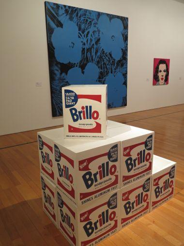 u Warholů