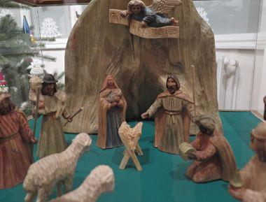 fotka k příspěvku Vánoční tradice a zvyky v Evropě  (VM Šumperk)