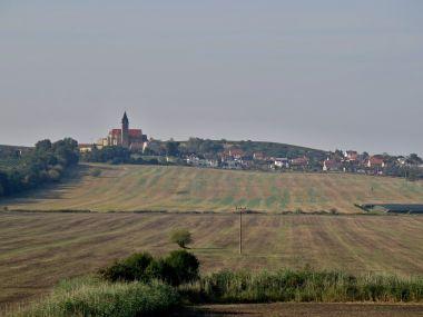 panorama Zaječí