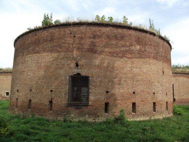 pevnostní bastion