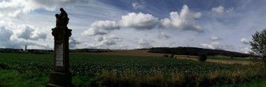 cholinská panoramata 1