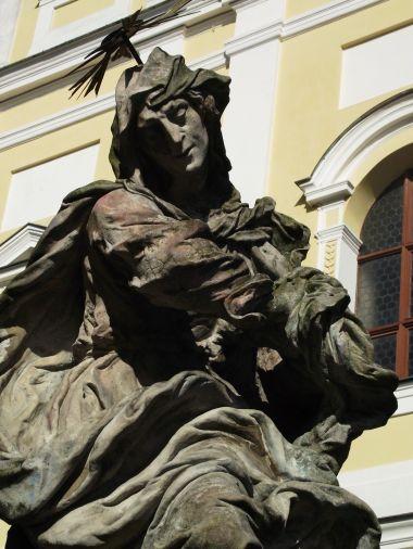 Sedmibolestná Panna Marie