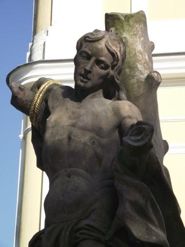 sv. Šebestián