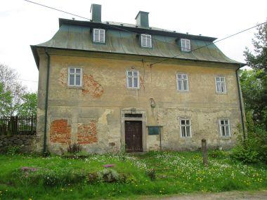 fotka k příspěvku Kostel sv. Maxmiliána v Křižanech
