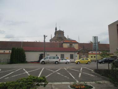 fotka k příspěvku Valdice - památník politických vězňů