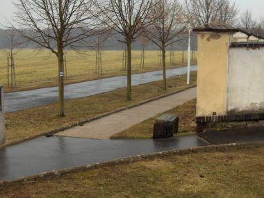 odpočivný kámen v Oseku