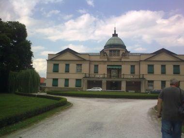 Ratboř - Chateau Kotěra