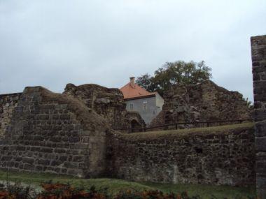 hrad Lipý