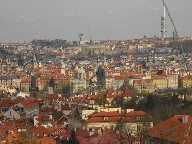 Hlavní město Praha