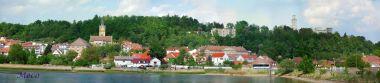 Zámek,  Hluboká nad Vltavou