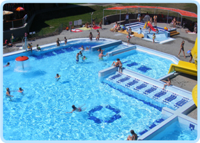 Aquapark Uhřice