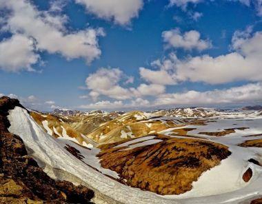 Duhové hory - něco neuvěřitelného