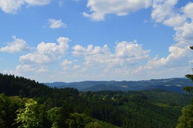fotka k příspěvku Z Velkých Karlovic (ČR) na Stratenec (SK)