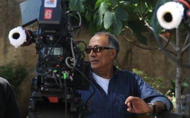 Letní filmová škola - Abbas Kiarostami; zdroj foto: Archiv Regionu Slovácko