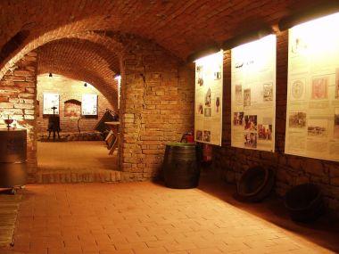 Foto: Hustopeče; archiv www.vinazmoravy.cz